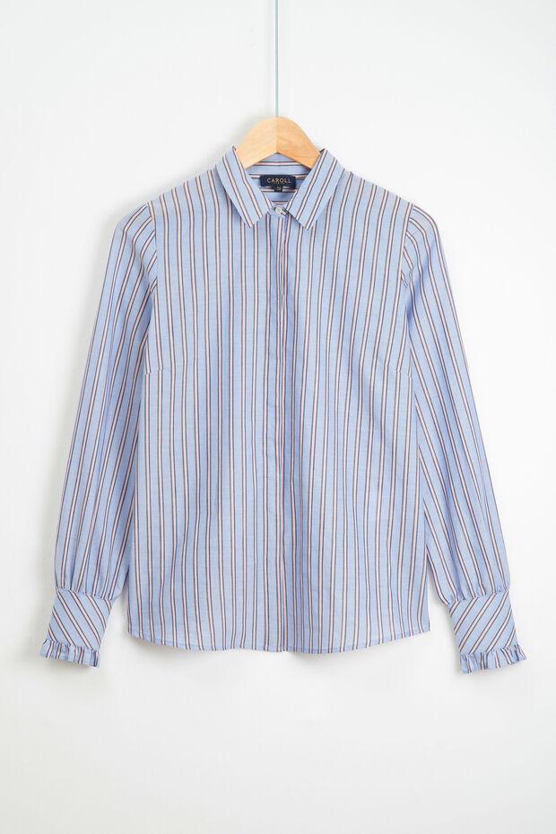 Camisa Adelina - Caroll