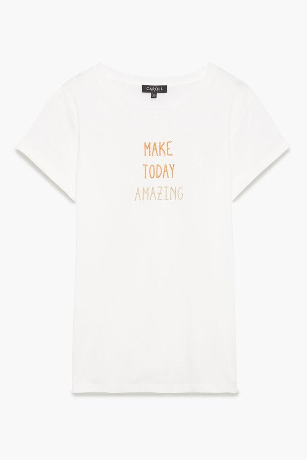 T-shirt Ginny