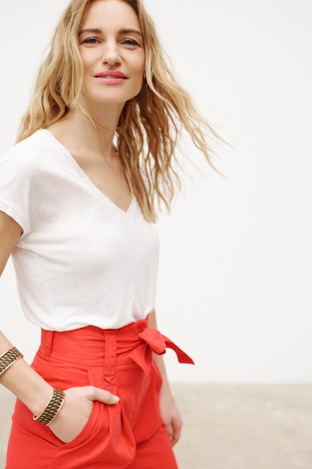 Camiseta Madison - Caroll