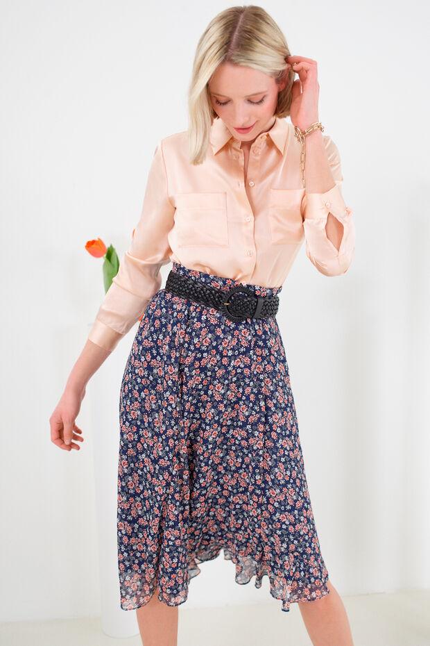 jupe clea - Caroll