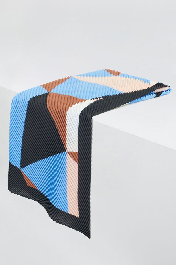 foulard louane - Caroll