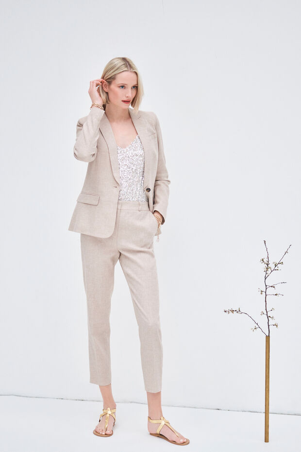 pantalon gary - Caroll