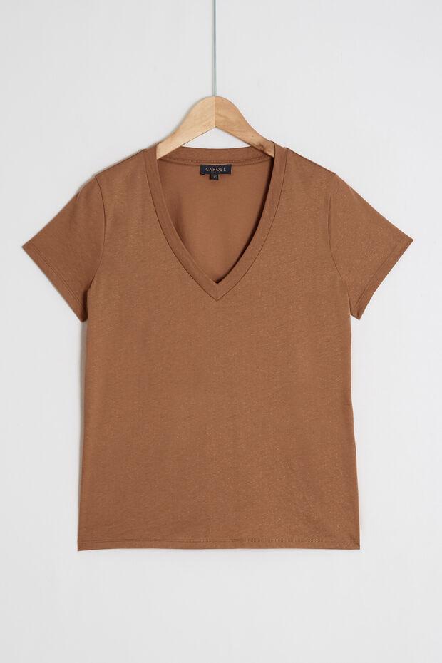 T-shirt Nevada - Caroll