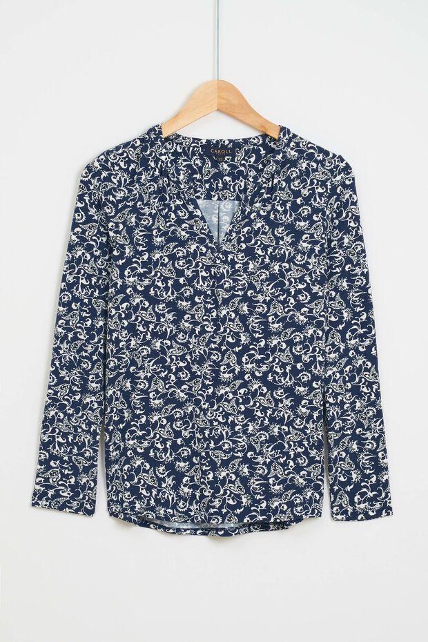 t-shirt ilona - Caroll