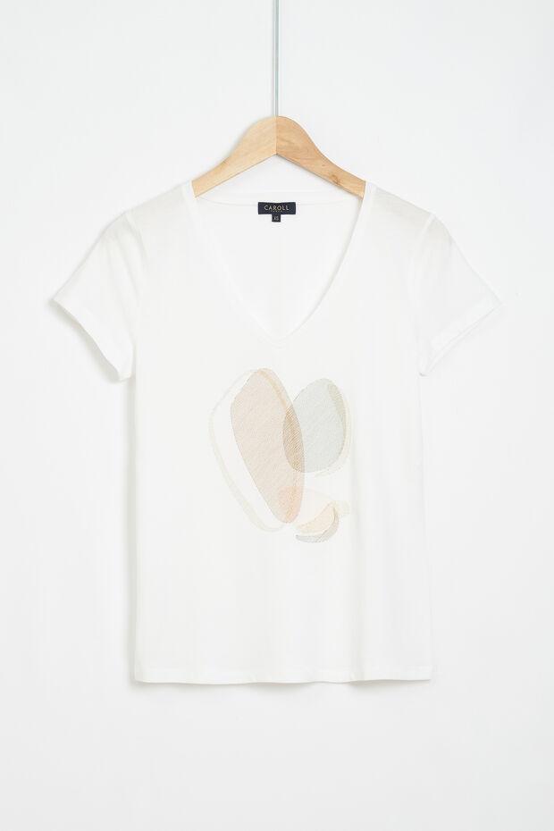 t-shirt clarisse - Caroll