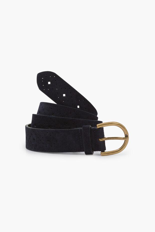 ceinture palerma 100% cuir - Caroll