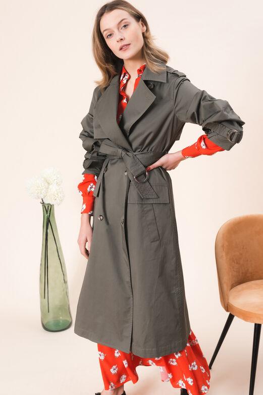 e982d21b61575 Manteau femme : votre doudoune chic et élégant | CAROLL