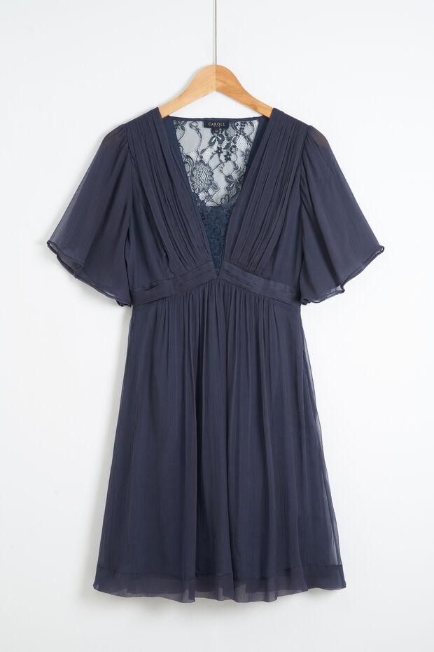 robe meline - Caroll