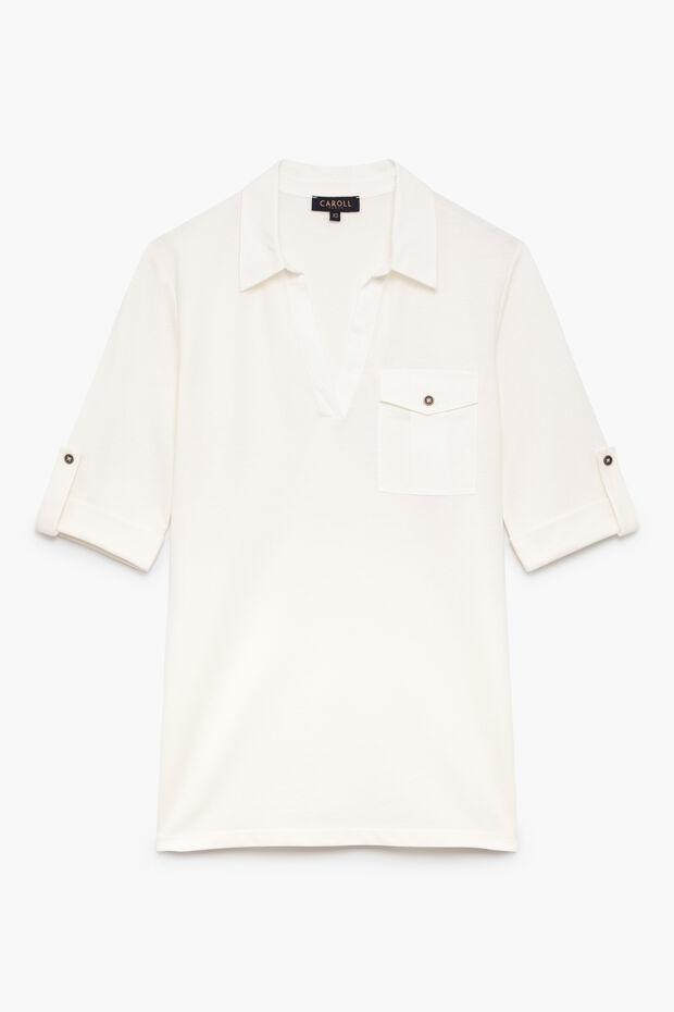 T-shirt Maurane