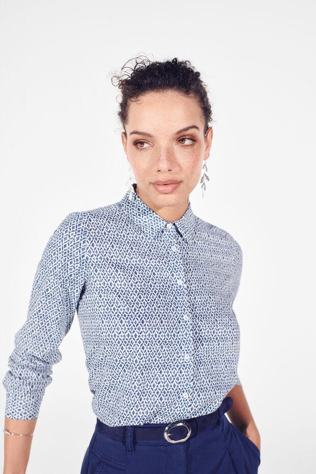 Camisa Jessica - Caroll