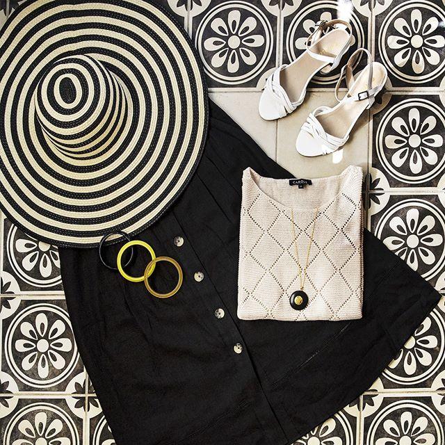8ab4b4dcb40 E-Boutique Officielle CAROLL – Vêtements et Accessoires de mode