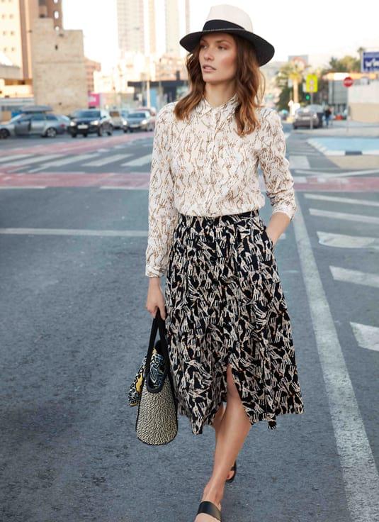 27d41409d06 E-Boutique Officielle CAROLL – Vêtements et Accessoires de mode